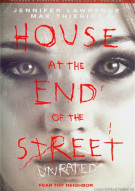 House At The End Of The Street: Unrated Movie