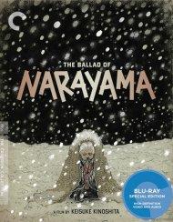 Ballad Of Narayama, The: The Criterion Collection Blu-ray
