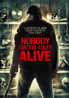 Nobody Gets Out Alive Movie