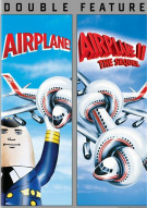 Airplane / Airplane 2 (Double Feature) Movie