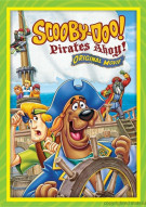 Scooby-Doo!: Pirates Ahoy! Movie