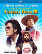 Glimpse Inside The Mind Of Charles Swan III, A Blu-ray