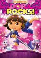 Dora The Explorer: Dora Rocks Movie