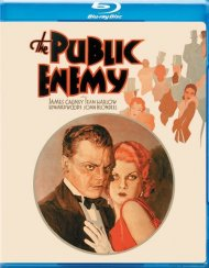 Public Enemy, The Blu-ray
