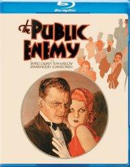 Public Enemy, The Blu-ray