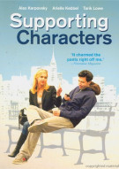 Supporting Characters Movie
