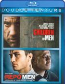 Children Of Men / Repo Men (Double Feature) Blu-ray