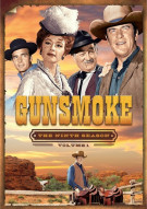 Gunsmoke: The Ninth Season - Volume One Movie