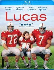 Lucas Blu-ray