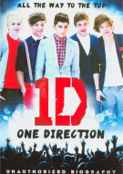 One Direction: All The Way To The Top Movie