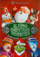Classic Christmas Favorites (Repackage) Movie