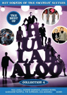 Best Of Hullabaloo, The: Volume Four Movie
