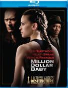 Million Dollar Baby: 10th Anniversary Edition Blu-ray