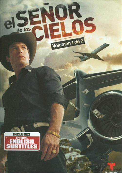El Senor De Los Cielos: Volume One Movie