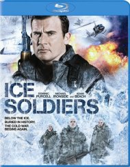 Ice Soldiers Blu-ray