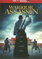 Warrior Assassin (DVD + UltraViolet) Movie