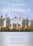 7 Days In September Movie