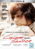 Gimme Shelter (DVD + UltraViolet) Movie