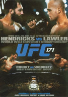 UFC 171: Hendricks vs. Lawler Movie