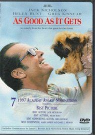 As Good As It Gets Movie