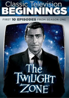Classic TV Beginnings: Twilight Zone Movie
