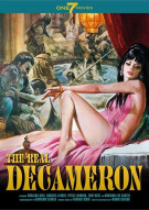 Real Decameron, The Movie