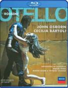 Cecilia Bartoli: Otello Blu-ray