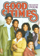 Good Times: The Complete Fourth Season Movie