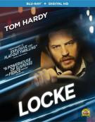 Locke (Blu-ray + UltraViolet) Blu-ray