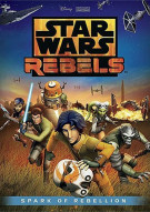 Star Wars Rebels: Spark Of Rebellion Movie