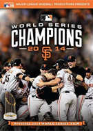 2014 World Series Film Movie