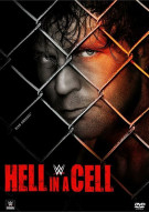 WWE: Hell In A Cell 2014 Movie