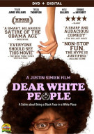 Dear White People (DVD + UltraViolet) Movie