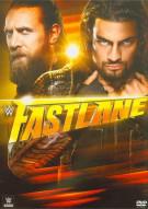 WWE: Fastlane 2015 Movie