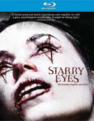 Starry Eyes Blu-ray