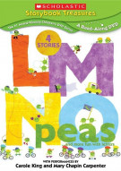 LMNO Peas ...And More Fun With Letters Movie