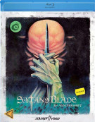 Satans Blade: 30th Anniversary Blu-ray
