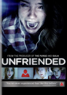 Unfriended Movie