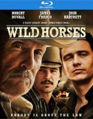Wild Horses Blu-ray