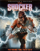 Shocker: Collectors Edition Blu-ray