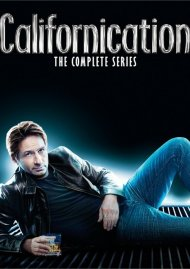 Californication: The Complete Series (Repackage) Movie
