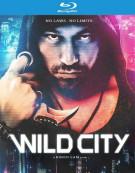 Wild City Blu-ray