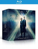 X-Files, The: The Collectors Set Blu-ray