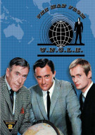 Man From U.N.C.L.E., The: The Complete Second Season Movie