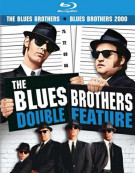 Blues Brothers Double Feature, The Blu-ray