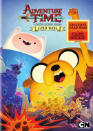 Cartoon Network: Adventure Time - Card Wars Movie