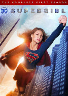 Supergirl: The Complete First Season Movie