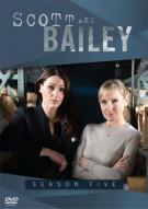 Scott And Bailey: Season Five Movie
