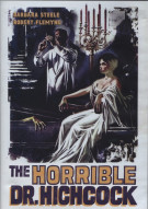 Horrible Dr. Hitchcock, The Movie
