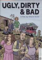 Ugly dirty & bad Movie